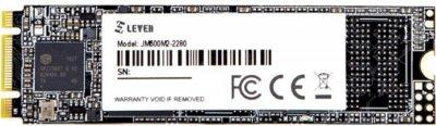 Leven JM600 1TB M.2 2280 SATAIII 3D NAND TLC (JM600M2-22801TB)
