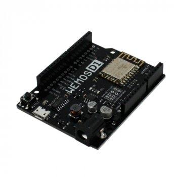 Wemos D1 R2 WiFi на базі ESP8266, плата Arduino