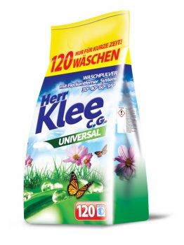 Стиральный порошок Klee универсальный 10кг