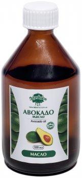 Олія авокадо Naturalissimo для тіла, масажна 100 мл (2000000015866)