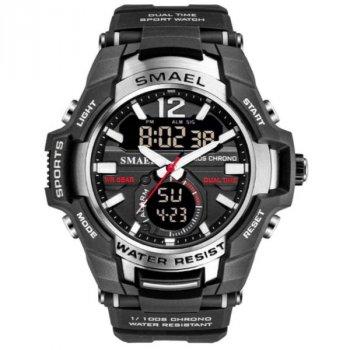 Чоловічі наручні годинники Sanda Smael