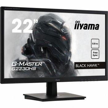 Монітор iiyama G2230HS-B1