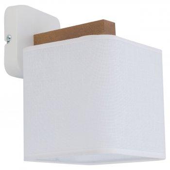 Бра розсіяного світла TK Lighting 4161 Tora White (tk-lighting-4161)
