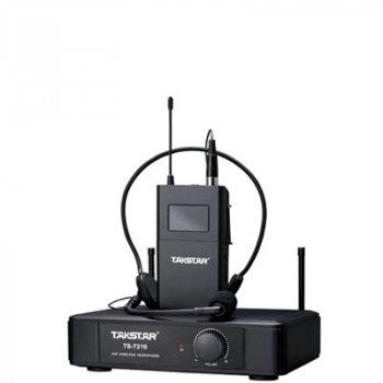 Бездротова мікрофонна система Takstar TS-7210P