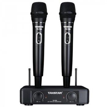 Бездротова мікрофонна система Takstar TS-7220HH