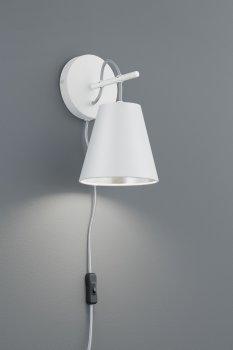 Настінний світильник Trio Andreus (207500189)