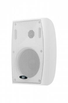 Акустична система DV audio PB-4.2 T IP White всепогодня