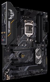 Материнська плата Asus TUF Gaming H470-Pro (Wi-Fi) (s1200, Intel H470, PCI-Ex16)