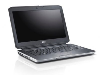 Ноутбук DELL Latitude E5430-Intel Core-i5-3340-2.7Ghz-4Gb-DDR3-320Gb-HDD-Web-(B-)- Б/В
