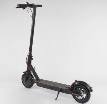 Електросамокат Best Scooter SD - 3678 чорний