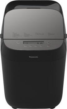 Хлібопічка PANASONIC SD-ZP2000KTS
