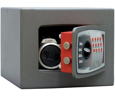 Сейф Technomax SMTO/2 (100287)