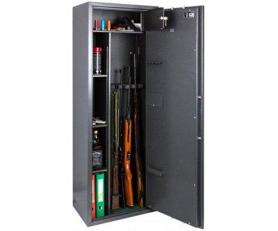 Сейф Safetronics MAXI 5PE/К5 (100980)