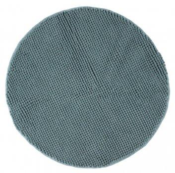Килимок для ванни Decodance д.60см синій (J2508236)