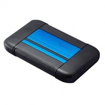 "Жорсткий диск Apacer 2.5"" USB 3.1 2TB AC633 Blue"