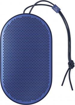 Акустична система Bang & Olufsen BeoPlay P2 Royal Blue (1280479)