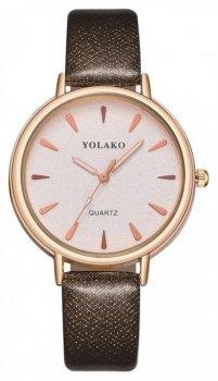 Женские наручные часы Yolako star 7754897-6 (4139)