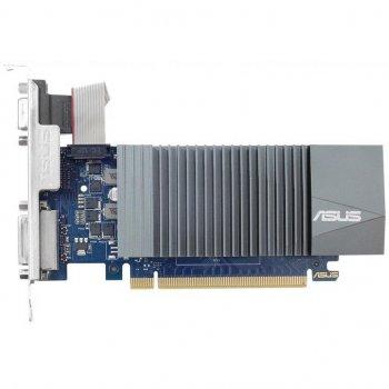 Відеокарта ASUS GeForce GT710 1024Mb Silent (GT710-SL-1GD5)