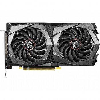 Відеокарта MSI GeForce GTX1650 4096Mb GAMING (GTX 1650 GAMING 4G)