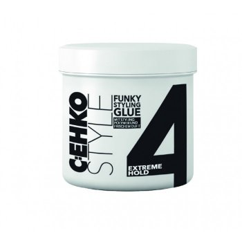 Тянучка для укладки волос C:EHKO STYLE ульрасильная фиксация BRILLIANT