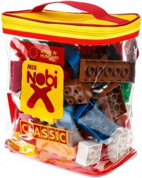 Конструктор Nobi Classic Mix 75 деталей (715083)