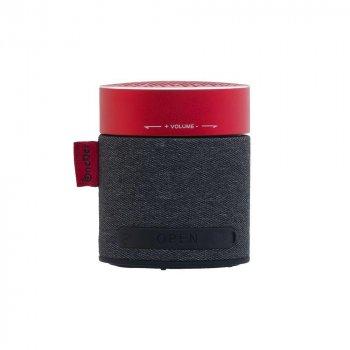 Портативна Bluetooth колонка OneDer V13 Red