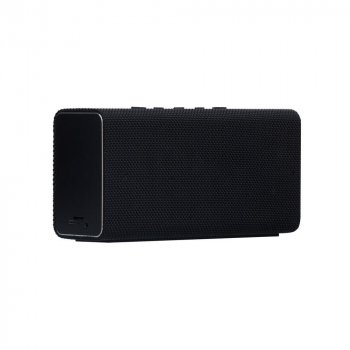 Портативна Bluetooth колонка Jonter M18 Black