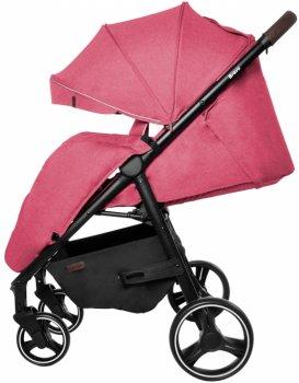 Прогулочная коляска Carrello Bravo Chili Red (CRL-8512) (6900085001722)