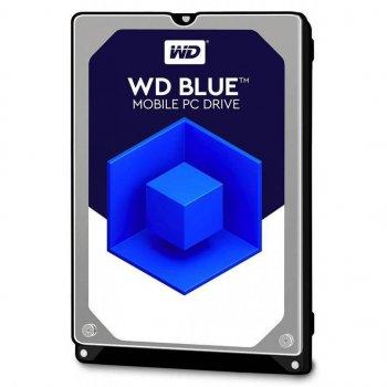 """Жорсткий диск для ноутбука 2.5"""" 2TB WD (WD20SPZX)"""