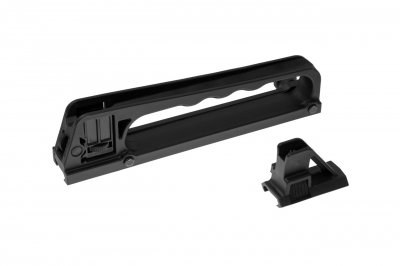 Мушка + Целик для TARGET VM-15
