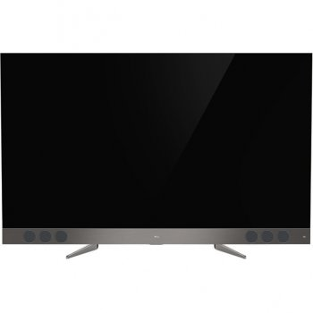 Телевизор Thomson U65X9026 / 65 дюймов / QLED / UltraHD 4K / Android 9.0 / JBL SoundBar (Thomson U65X9026)