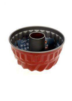 Форма для кексу Ernesto 17х9см Червоний 32000000208251