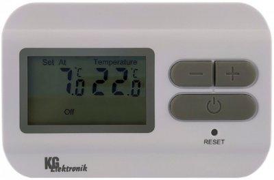 Комнатный термостат KG Elektronik c3 new