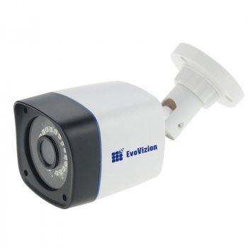 Проводная уличная монофокальная AHD камера EvoVizion AHD-825-200-M