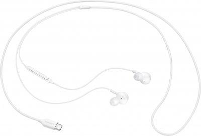 Наушники Samsung IC100B Type-C White (EO-IC100BWEGRU)