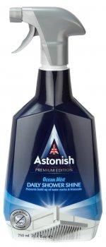 Упаковка засобу для душових кабін Astonish 750 мл х 12 шт. (55060060211105)