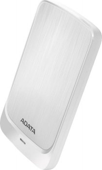 Жорсткий диск ADATA HV320 2TB AHV320-2TU31-CWH 2.5 USB 3.1 External White
