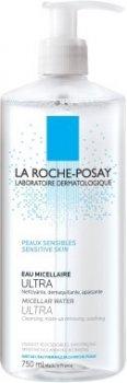 Міцелярна вода Міцелярний розчин La Roche-Posay Physiological Micellar Water Solution 200 мл (5907245444796)