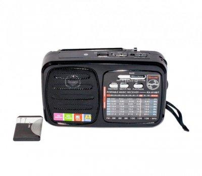 Портативный радиоприемник Golon RX-918