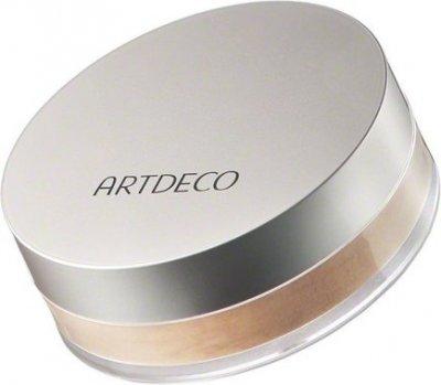 Пудра Минеральная пудра-основа Artdeco Mineral Powder Foundation (тестер) 06 - Honey (4052136017069)