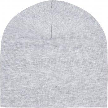 Демисезонная шапка Z16 13ЛС001 2-81 50 см Серая (ROZ6400028800)