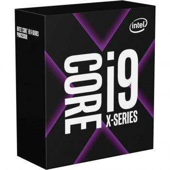 Процесор INTEL Core™ i9 9820X (BX80673I99820X)