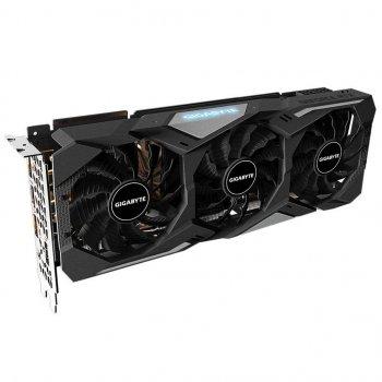 Відеокарта GIGABYTE GeForce RTX2070 SUPER 8192Mb GAMING OC (GV-N207SGAMING OC-8GC)