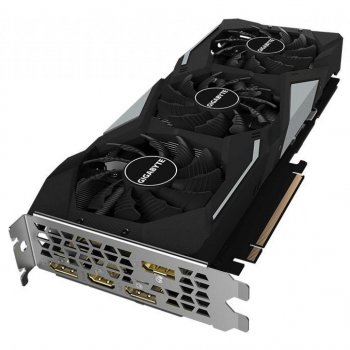 Відеокарта GIGABYTE GeForce RTX2060 6144Mb GAMING OC (GV-N2060GAMING OC-6GD)