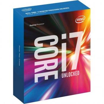 Процесор INTEL Core™ i7 7700K (BX80677I77700K)