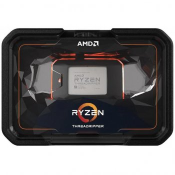 Процесор AMD Ryzen Threadripper 2970WX (YD297XAZAFWOF)