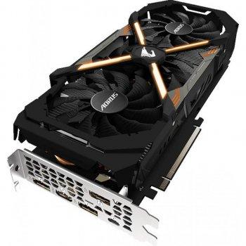 Відеокарта GIGABYTE GeForce RTX2060 6144Mb AORUS XTREME (GV-N2060AORUS X-6GC)