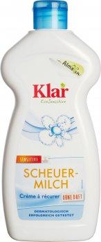 Чистящее молочко Klar 500 мл (4019555100239)