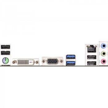Мат. плата MB AsRock FM2A68M-DG3+ (A68H/sFM2+/2xDDR3 2400+(OC)/1хРСІе x16/1хРСІе x1/1xPCI/4xSATA3/RAID 0,1,10/GLan/Back Panel: D-Sub, DVI, 2xUSB3.0, 4xUSB2.0/SB 5.1 Ch/mATX)