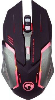 Комп'ютерна миша Marvo M314 Black